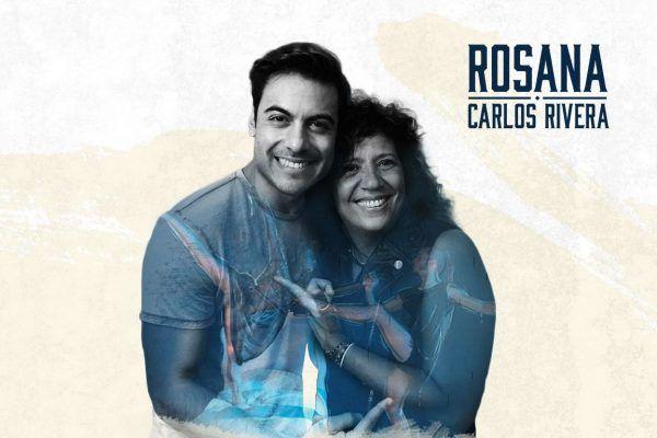 Rosana y Carlos Rivera: No Olvidarme de Olvidar